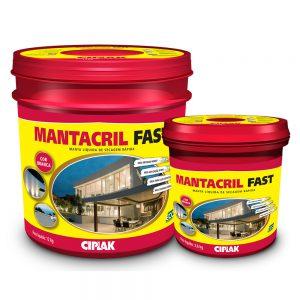 MANTACRIL FAST