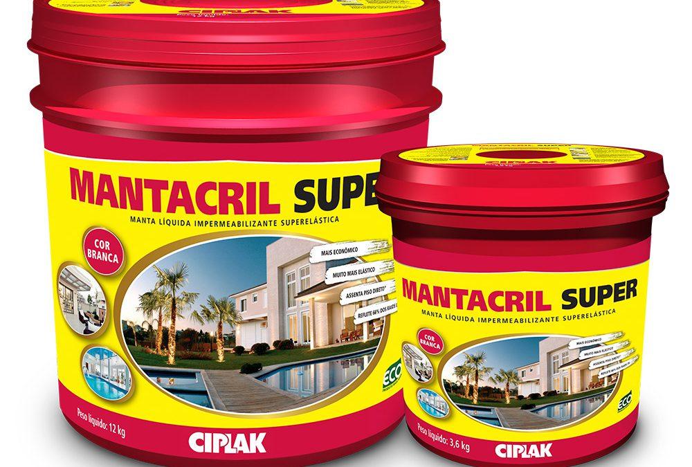 MANTACRIL SUPER